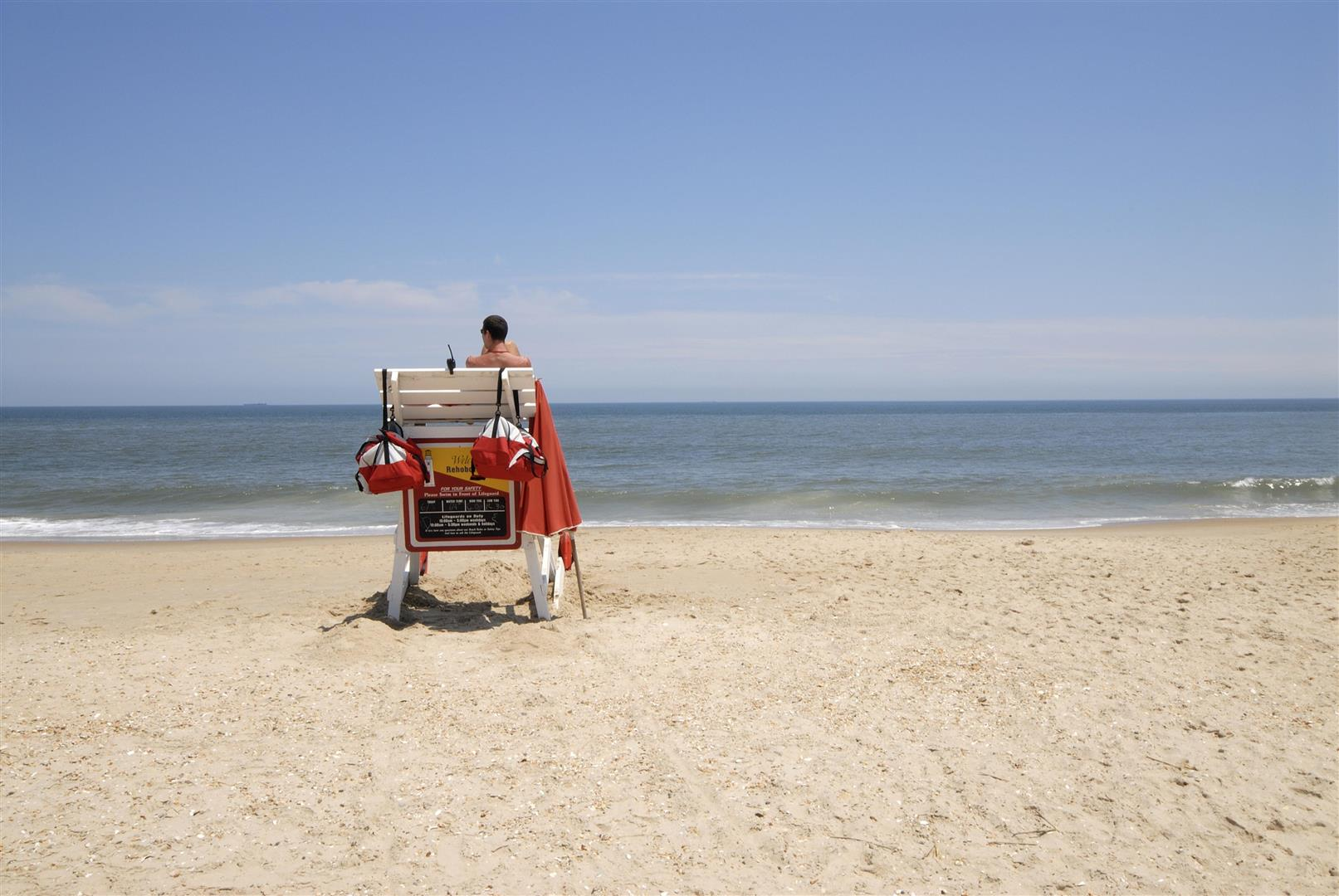 Beach-Lifeguard-Surfside-B
